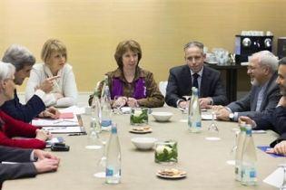 Geneva negotiations between P5+1 and Iran in early November (Reuters)