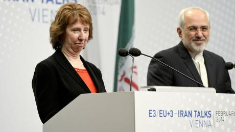 EU and Iranian foreign ministers (foto: Austrian Foreign Ministry)